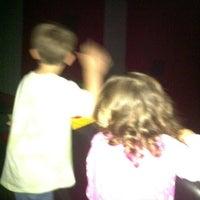 Photo taken at Premiere Cinemas Tannehill 14 by Melissa S. on 2/2/2012
