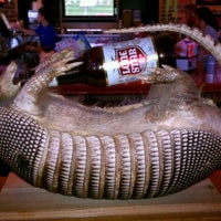Photo taken at Texas Roadhouse by Dan S. on 9/10/2011