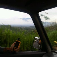 Photo taken at Desa Dausa,Kintamani by Andy H. on 11/9/2011