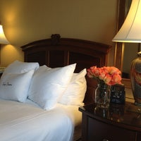 Photo taken at Hotel Roanoke & Conference Center - Curio Collection by Hilton by Sarah Anne S. on 7/23/2012