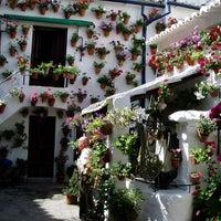 Foto tomada en Casa-Patio de la calle Martin de la Roa, 7 por Córdoba el 1/22/2012