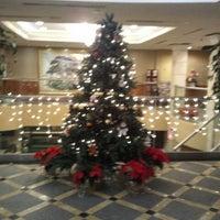 Photo taken at Best Western Queens Court Hotel by M B on 12/31/2011