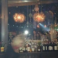 Photo taken at Otel Variete' by Ekaterina R. on 1/1/2012