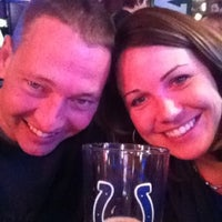 Photo taken at Mill Tavern by Anitra L. on 2/18/2012