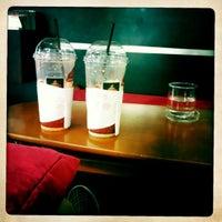Photo taken at Rabika Coffee by chalakorn y. on 2/15/2011