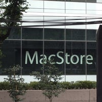 Photo taken at MacStore by Omar R. on 8/2/2012
