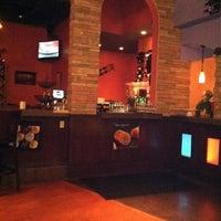 Photo taken at Tapas Rias by Lance R. on 2/22/2012