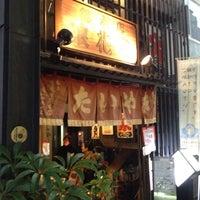 Foto tomada en Naniwaya Sohonten por 自由児 吉. el 2/19/2012