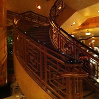 Photo taken at The Cheesecake Factory by Jonathan C. on 10/28/2011