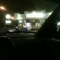 Photo taken at White Castle by Roque G. on 10/27/2011