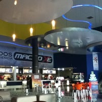 Photo taken at Cinépolis by Juan Carlos C. on 2/12/2011