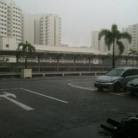 Photo taken at SBS Transit: Sengkang Depot (SKD) by Wankecik06 on 3/3/2011