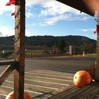Photo taken at Family Wineries Dry Creek by Rachel Aubrey on 12/30/2011