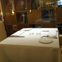 Foto tomada en Restaurant Gaig por Cesc G. el 7/28/2011