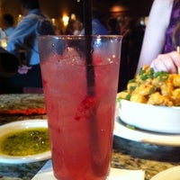 Photo taken at Bonefish Grill by Jenny J. on 6/15/2011