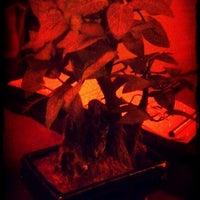 Photo taken at Siam Restaurant Thai Cuisine by Diego F. on 12/13/2011