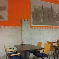 Photo taken at Square SQ kebab by Margus L. on 11/17/2011