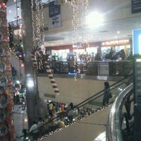 Photo taken at Ever Gotesco by Jaypee C. on 12/15/2011