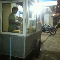 Photo taken at Roti Bakar Indomart Sumberpucung by MIKO 1. on 1/30/2012