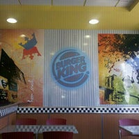 Photo taken at Burger King by Jorge A. on 12/24/2011