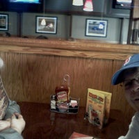 Photo taken at Kazbor's Grille by Mike R. on 10/20/2011