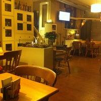 Photo taken at Restaurant 's Gravenmolen by jerry R. on 11/2/2011