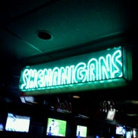 Photo taken at Shenanigans Sports Pub by Fourth Dimension on 11/13/2011