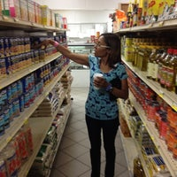Photo taken at The Puerto Rican and Caribbean Grocer by Francisco A. on 7/19/2012