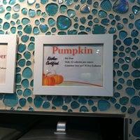 Photo taken at You Say When Yogurt Shoppe At Westshore Plaza by Amanda M. on 10/29/2011