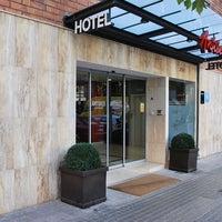 Foto tomada en Hotel Acta Antibes por Sérgio P. el 7/19/2011