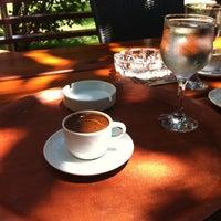 Photo taken at Poolbar @ Club Alla Turca by Nilay Y. on 6/13/2012