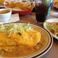 Photo taken at El Parral Mexican Food by Leah on 8/6/2012