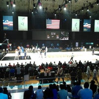 Photo taken at DC Armory by Joon L. on 7/15/2012