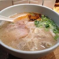 Photo prise au Ippudo par Eguchi H. le4/25/2012
