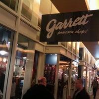 Photo taken at Garrett Popcorn Shops - Navy Pier by Todor K. on 11/23/2011