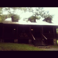 Photo taken at Buffalo Lodge - Camp Rock Enon by Andrew H. on 6/11/2012