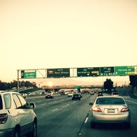 Photo taken at I-405 / SR-73 Connector by Jon W. on 12/27/2011