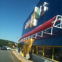 "Photo taken at Toys""R""Us by Michelle W. on 10/9/2011"