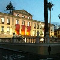 Photo prise au Plaza del Ayuntamiento par Agustin G. le4/19/2011