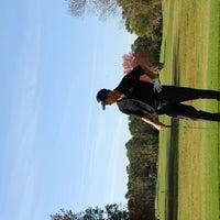 Photo taken at Braelinn Golf Course by Christian S. on 8/25/2011