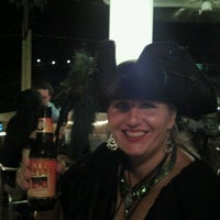 Photo taken at Rum Barrel Bar & Grill by Bryce S. on 11/27/2011