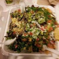 Photo taken at Freebirds World Burrito by Michael S. on 8/20/2012