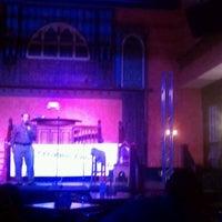 Photo taken at The Playwright Irish Pub & Restaurant by Matthew S. on 12/2/2011