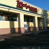 Photo taken at Walgreens by Allen M. on 7/16/2011