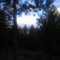 Photo taken at Awbrey Glen by Jeff on 4/30/2012