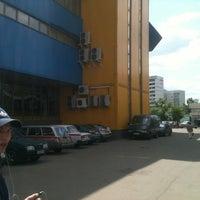 Photo taken at Перекресток by Юрий К. on 5/27/2012