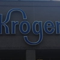 Photo taken at Kroger by Kenny H. on 6/30/2012