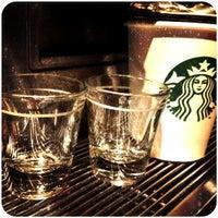 Photo taken at Starbucks by Daniel on 6/27/2012