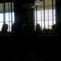 Photo taken at Oregano's Pizza Bistro by Chris S. on 9/6/2012