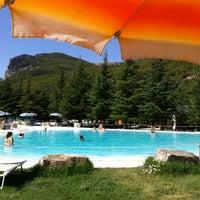 Photo taken at Agriturismo Frescina by Roberta B. on 8/7/2012